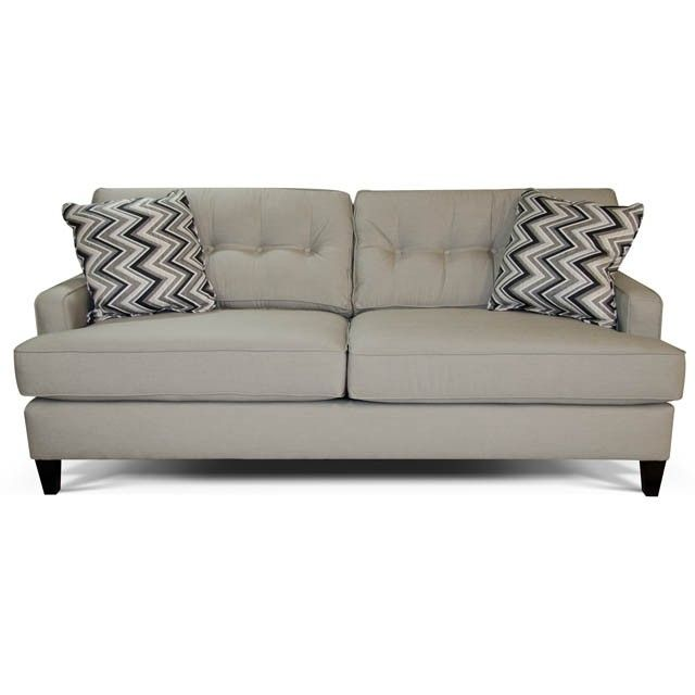 Sunbrella Dove Sofa Living Room Sofa Best Leather