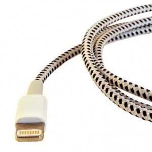 Apple iPhone 5 cable lightning to USB
