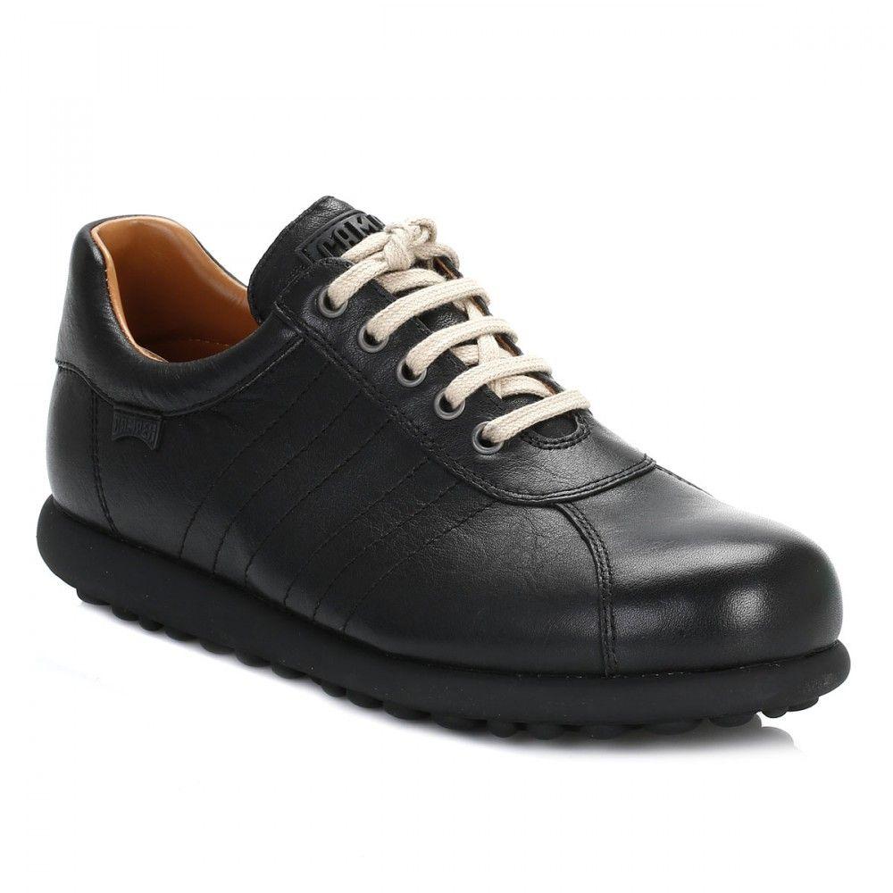 Mens Pelotas lederen in schoenen Camper Shsn 2019 Black HAwg4wqnS