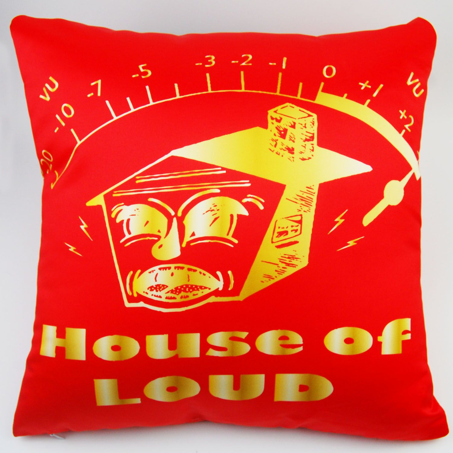 House Of Loud Thank You So Much For Your Custom Pillow Order We Are Committed