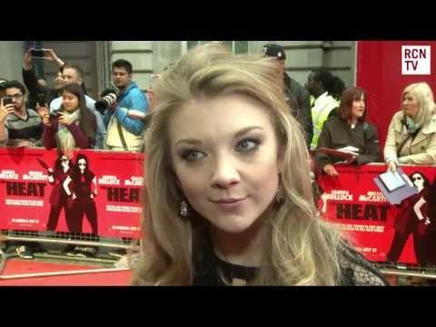 Game Of Thrones Natalie Dormer Interview The Red Wedding Reaction Season 4 Red Wedding Reaction Natalie Dormer Interview Red Wedding