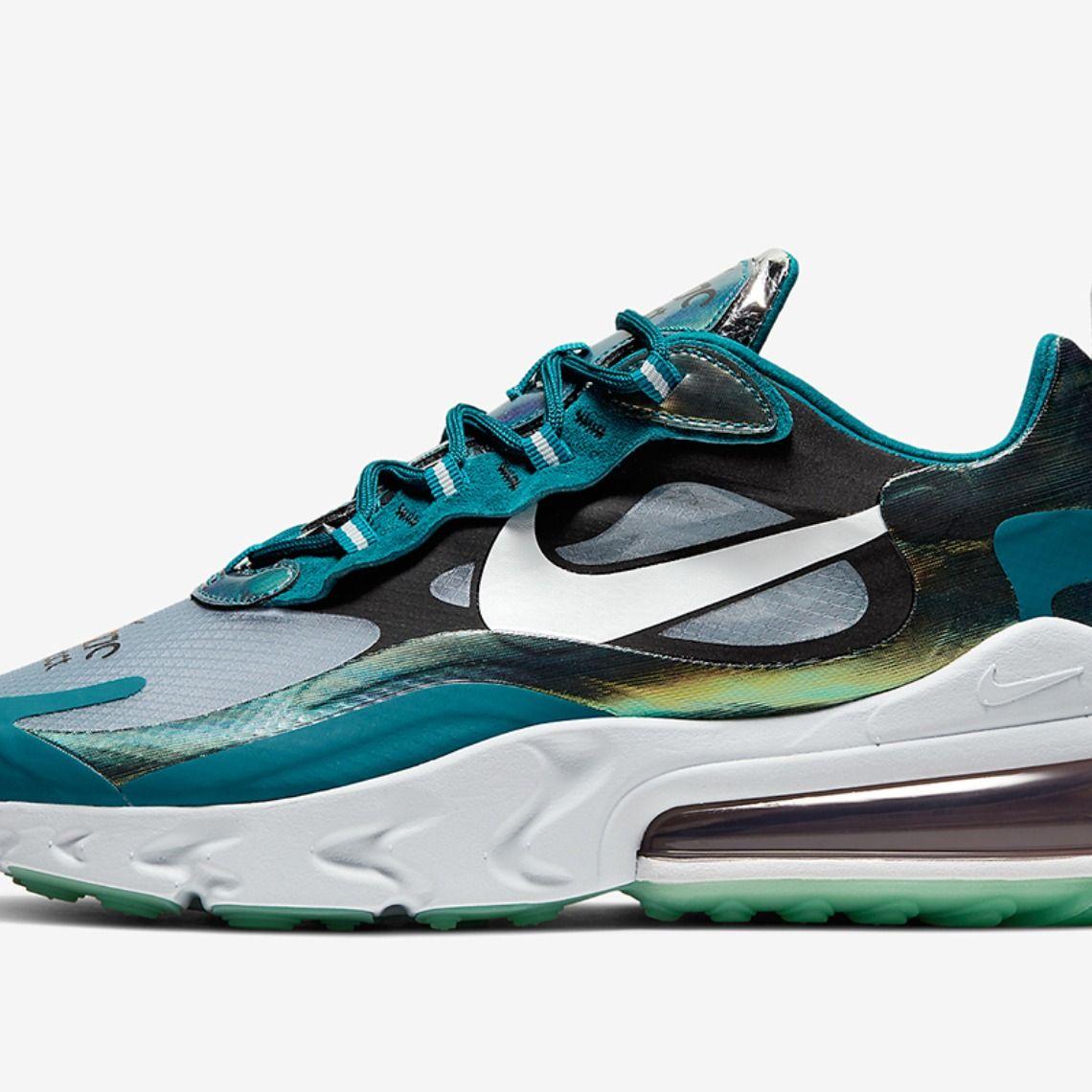 Nike Air Max 270 React– HANON