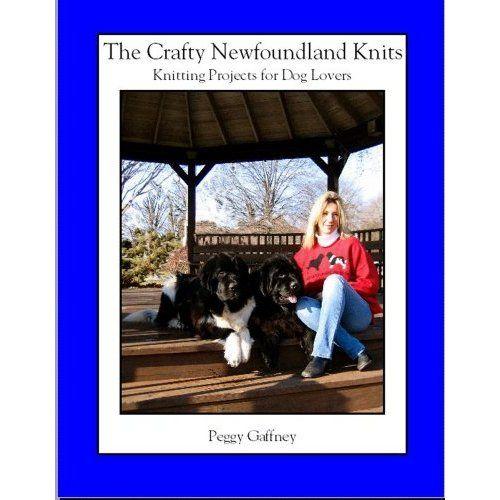 The Crafty Newfoundland Knits by Peggy Gaffney