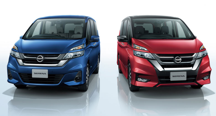 2018 nissan van. modren 2018 2018 nissan serena release date price interior performance specs  throughout nissan van