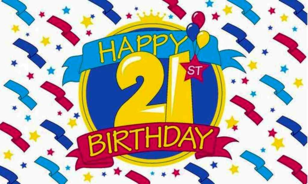 Happy Birthday 70 Years Old