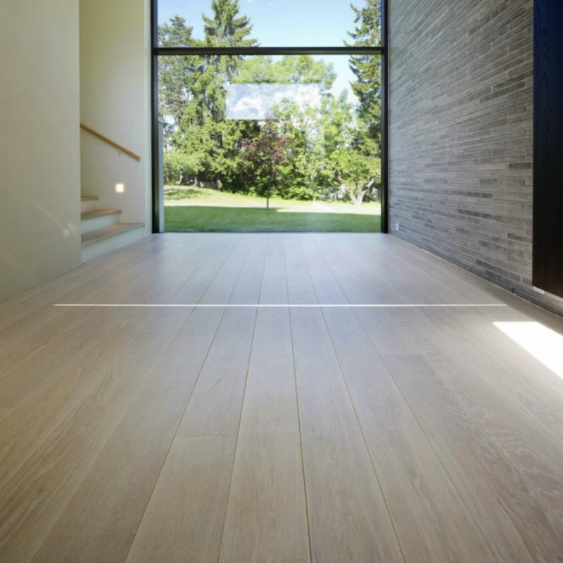 parquet ch ne contrecoll huil blanc 15x190 qualit premium parquet sol pinterest. Black Bedroom Furniture Sets. Home Design Ideas