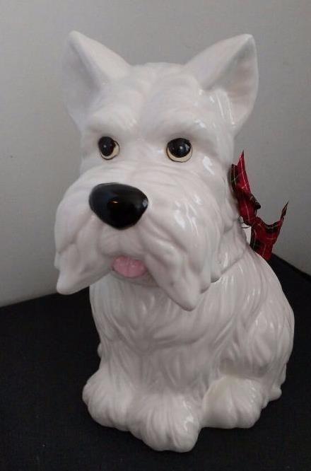 Scottie Scottish Terrier Dog