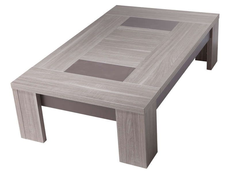 Table basse rectangulaire Canape salon, Canapes and Tables