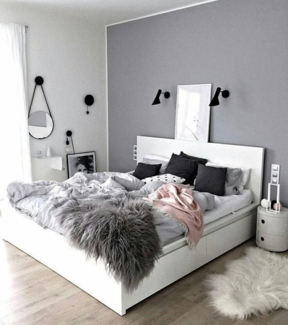 Designs Frauenfarben für schlafzimmer 92 Schlafzimmer