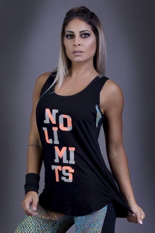 c1df7546d Regata No Limits - Donna Carioca, Moda fitness e lingerie com preço de  fábrica