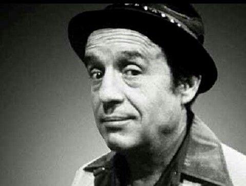 Roberto Gómez Bolaños (1929-2014)