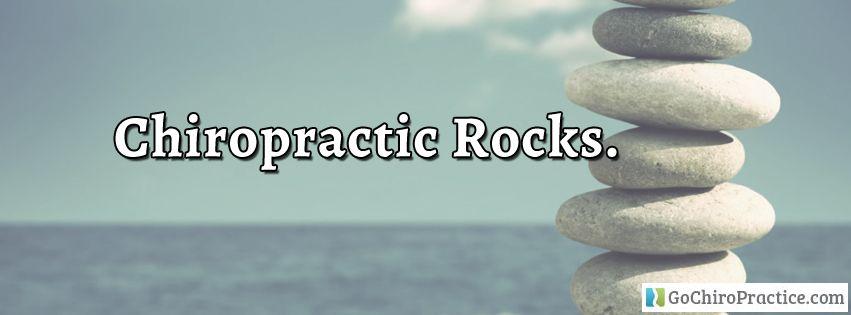 Chiropractic rocks free chiropractic facebook banner