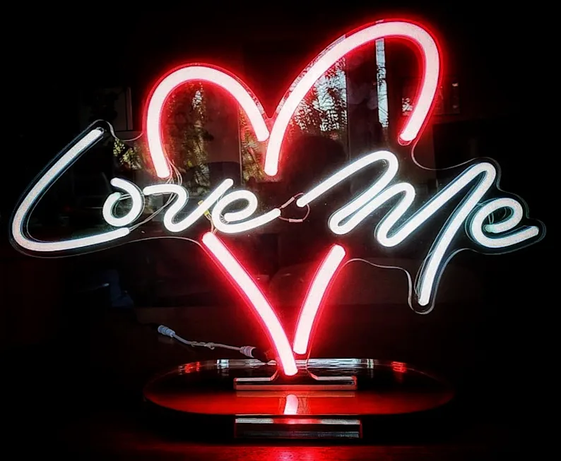 Custom Wedding Led Neon Sign Create Your Sign Personalised Etsy Neon Signs Create Sign Wedding Neon Sign