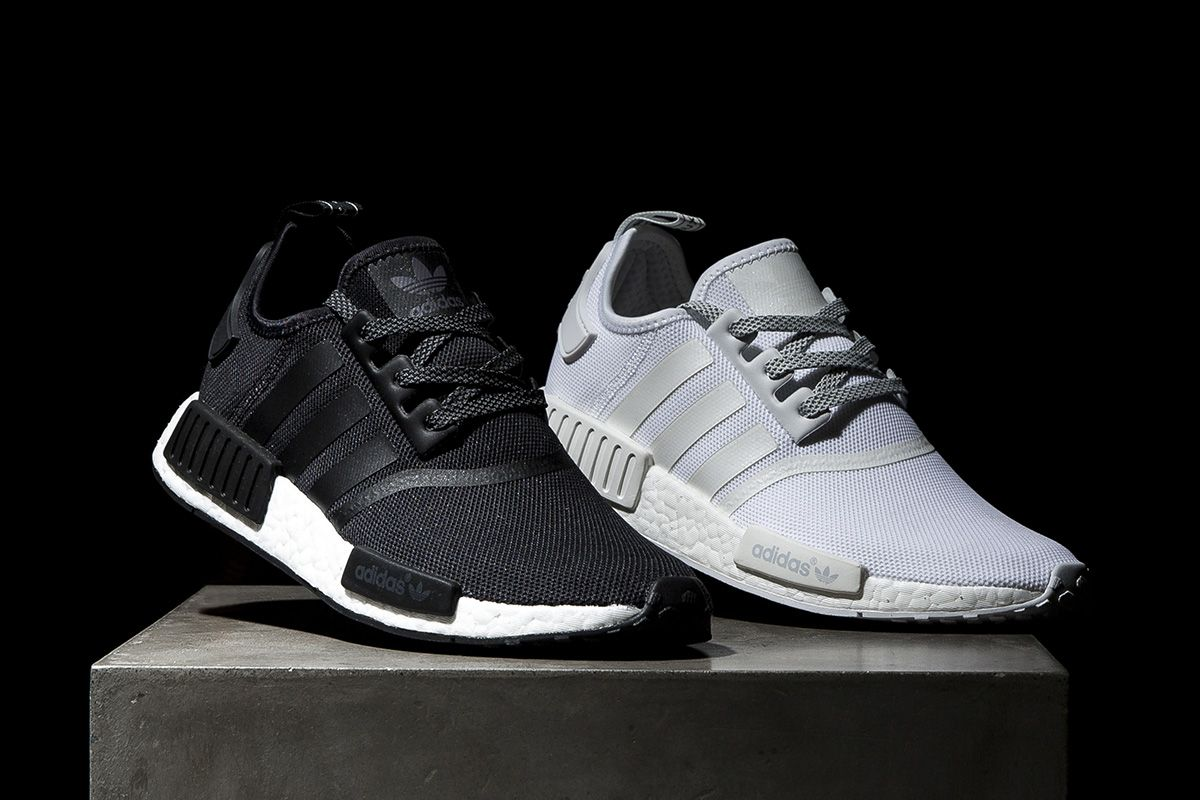 adidas NMD 'Reflective' Pack Detailed Pics & Release Date