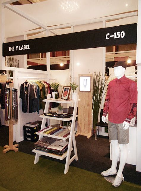 Indonesia Fashion Week 2013 Booth Google Search Shop