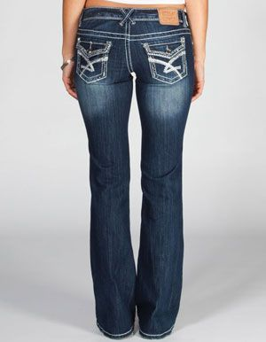 6cc88fcbb87 AMETHYST JEANS Series 31 Short Length Womens Bootcut Jeans....like the  photoshop!
