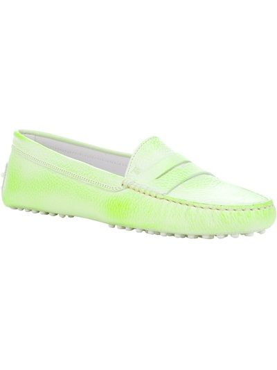 03bcec10a0f Tod's Slip On Loafer - Stefania Mode - farfetch.com | Things I love ...