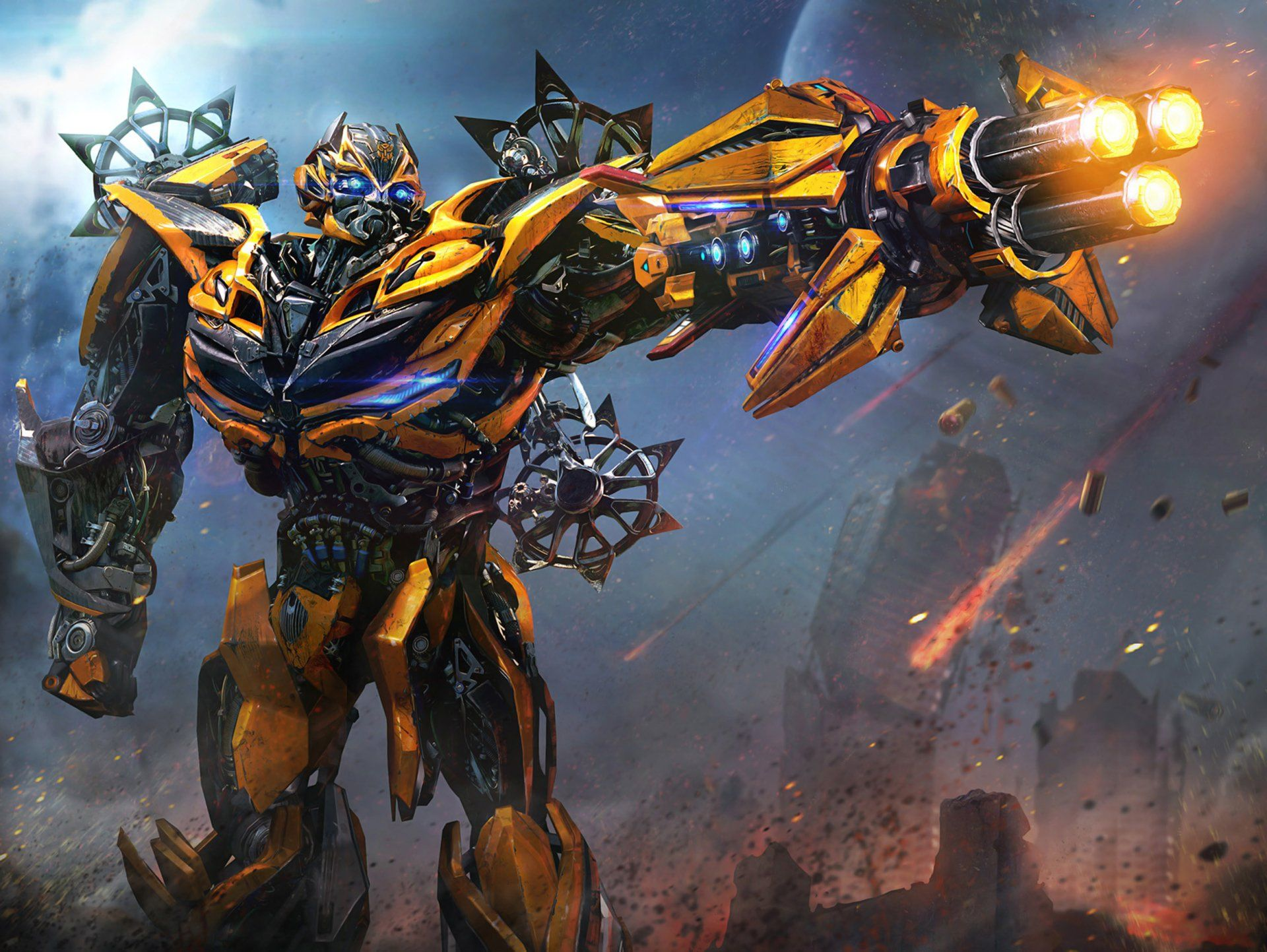 2500x1879 Bumblebee Transformers Wallpaper Background Image View Download Comment Transformers Megatron Optimus Prime Wallpaper Transformers Transformers