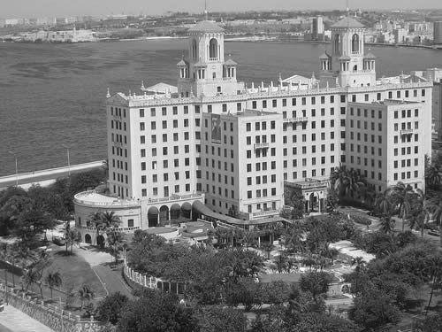 CH. 7 - Hotel Nacional de Cuba