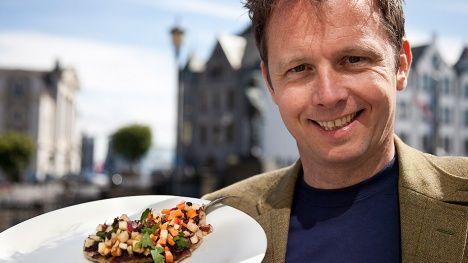 Chefs Archive New Scandinavian Cooking