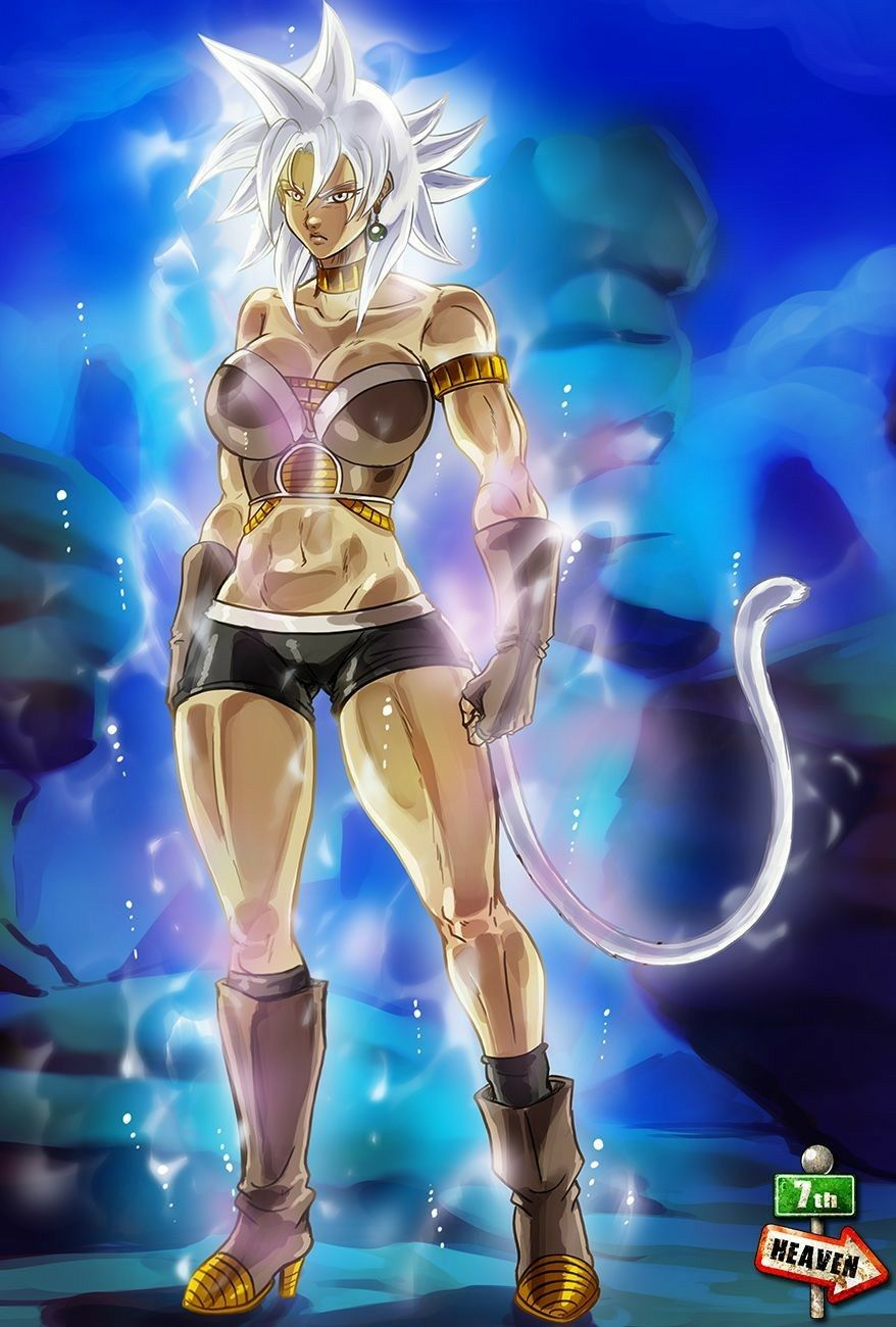Pin by ardis jackson on eternal dragon dragon ball - Dbz fantasy anime ...
