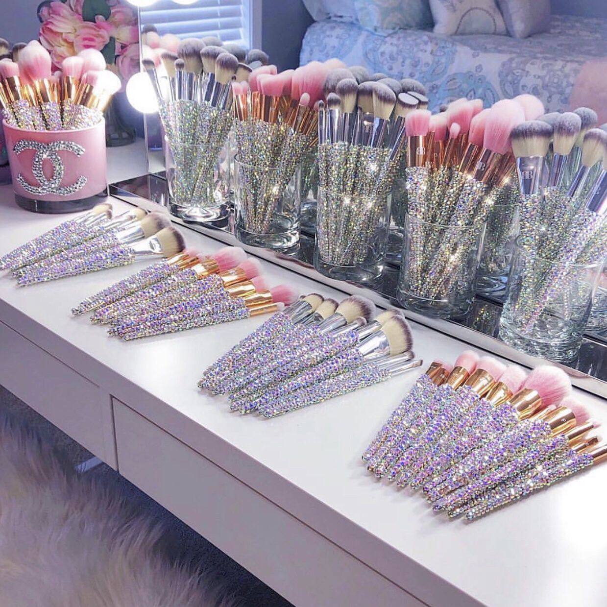 Photo of Blinged Brushes | Official Website