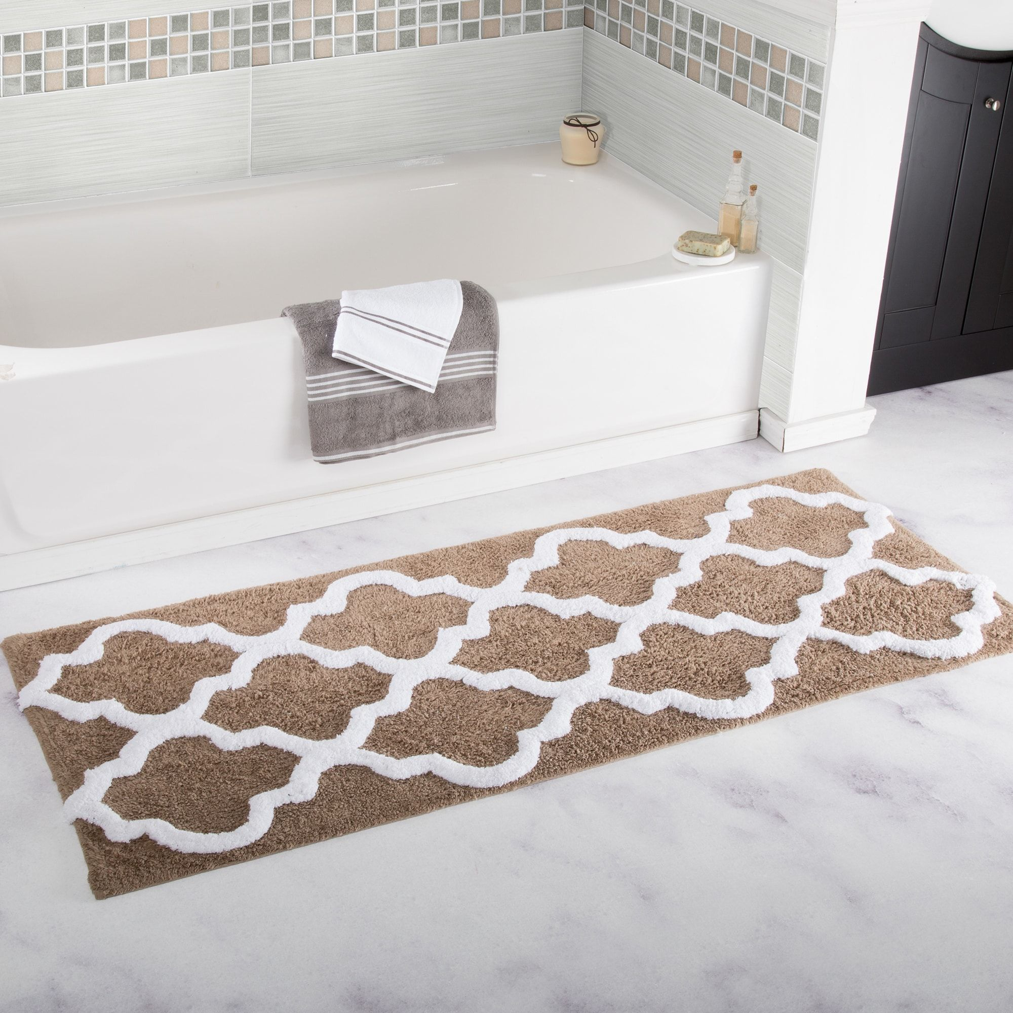 Overstock Com Online Shopping Bedding Furniture Electronics Jewelry Clothing More Large Bath Rugs Bathroom Mats Bathroom Rugs [ 2000 x 2000 Pixel ]