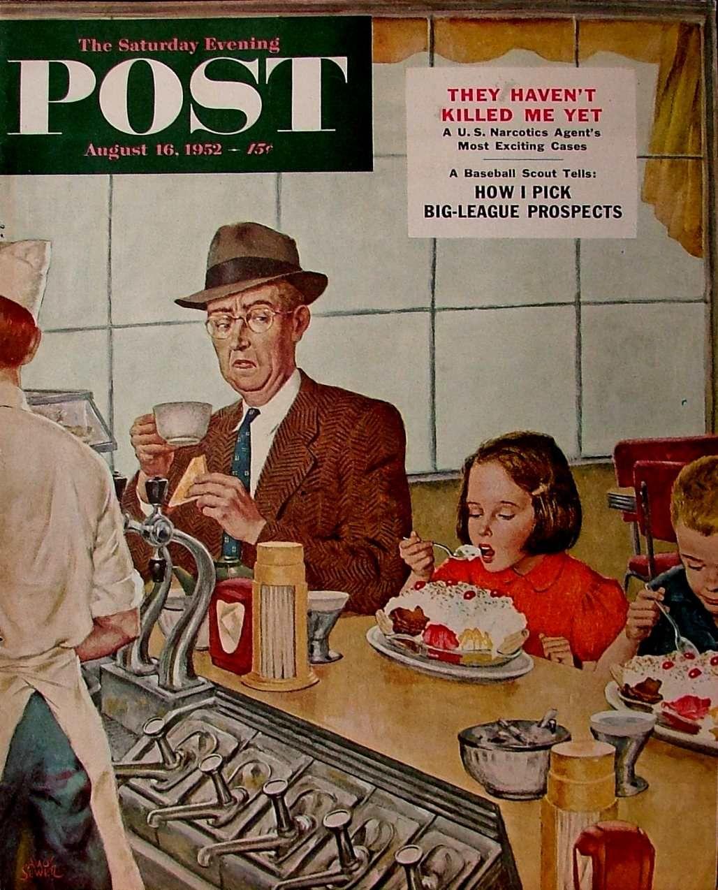american artist magazine covers