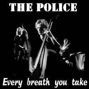 The Police Every Breath You Take Acordes De Guitarra Guitarras