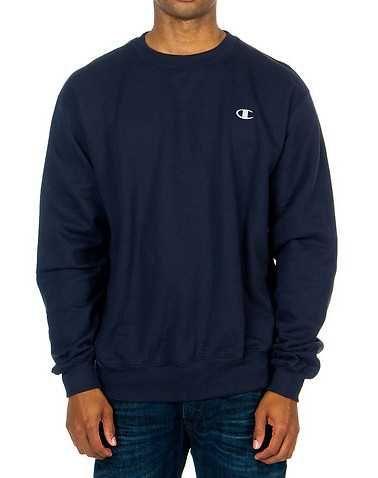 #FashionVault #champion #Men #Tops - Check this : CHAMPION MENS Dark Blue Clothing / Sweatshirts M for $19.99 USD