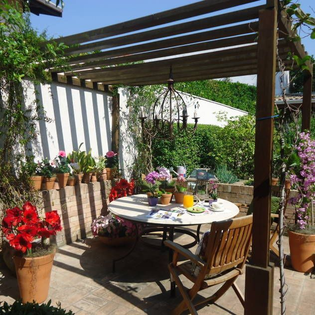 Jardines ideas im genes y decoraci n dise o de jard n for Jardines de patios modernos