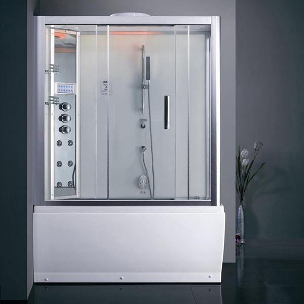 ARIEL Platinum DA328F3 Steam Shower