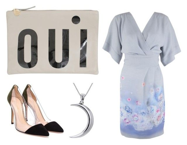 """""""Oui"""" by pep-powell on Polyvore"""