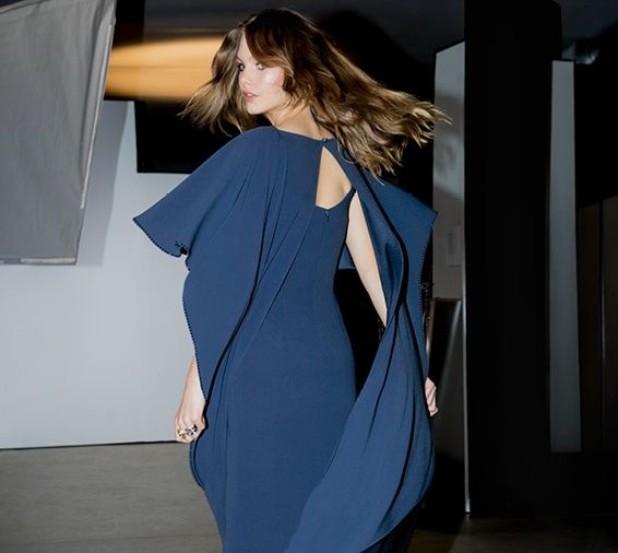 Shop Designer Gowns & Evening Dresses | St. John Knits