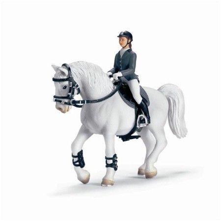 Schleich Horse Jumping Set Schleich Pferde Schleich Pferde