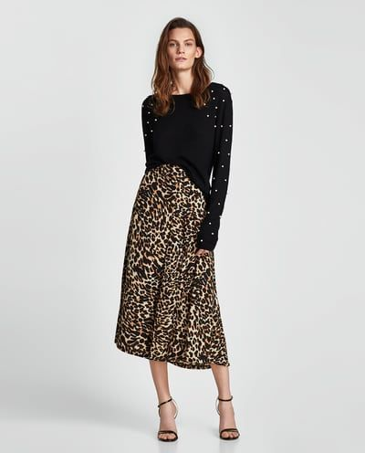 e50e78a4a4ec7 Vêtements en tricot femme | Nouvelle Collection en ligne | ZARA France
