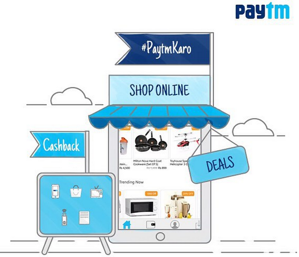 paytm offers promo code for electricity bill payment