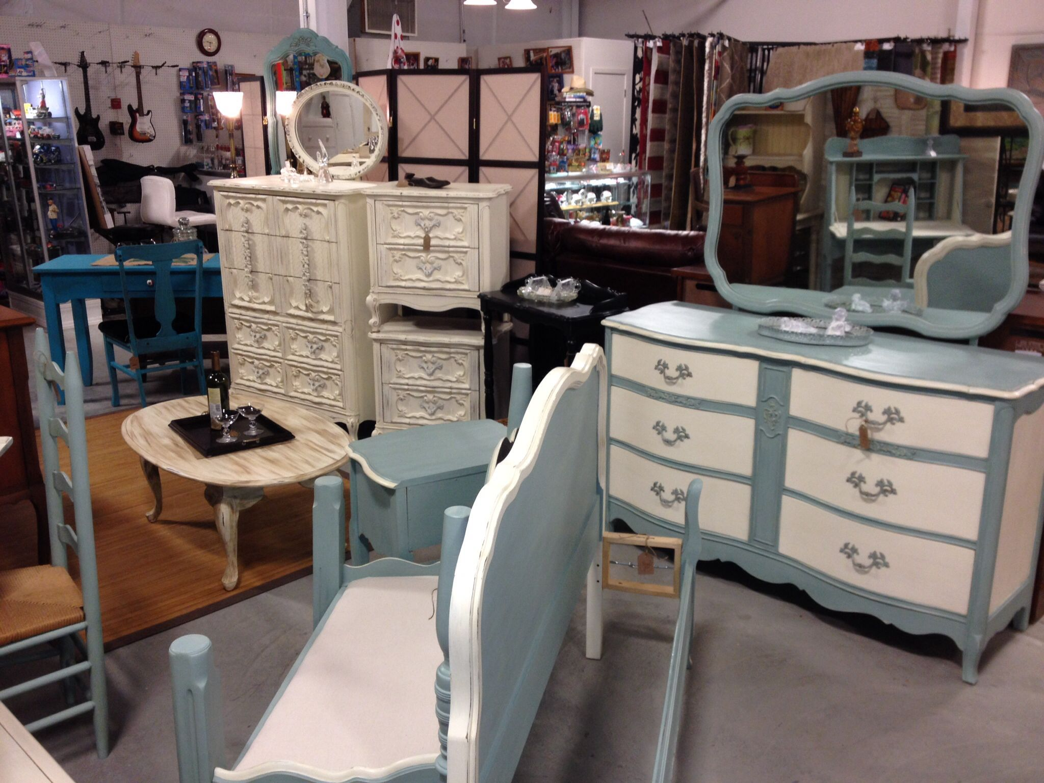 My booth @Isabelle Bunch Resales