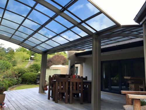 Cantilever Patio Cover 3 0m X 5 5m