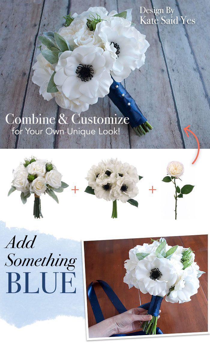 Take the stress and guess out of your wedding flowers! Make your own ...