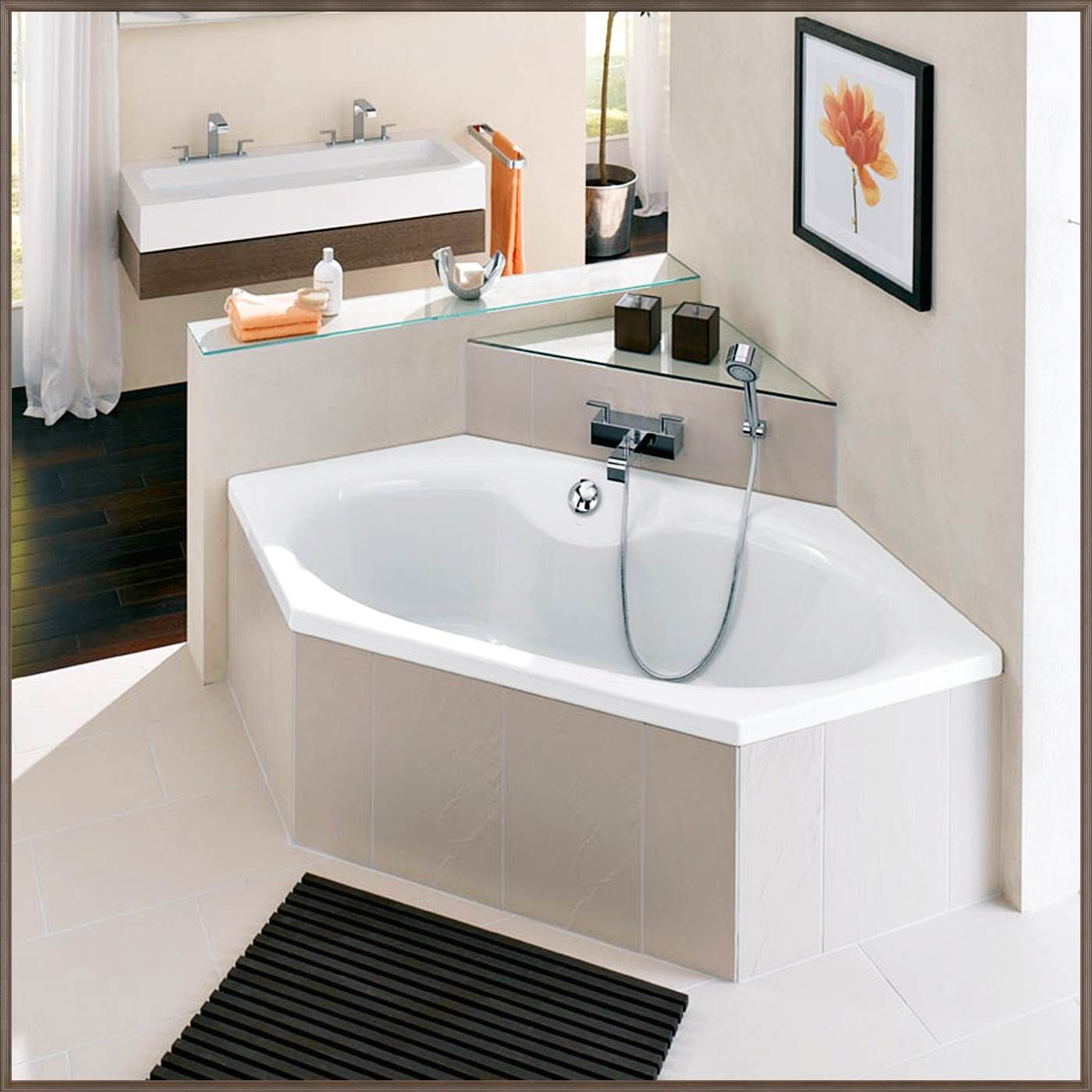 Sechseck Badewanne 180x80 Sechseck Badewanne Modern Decor Pinterest Bathroom Bath And