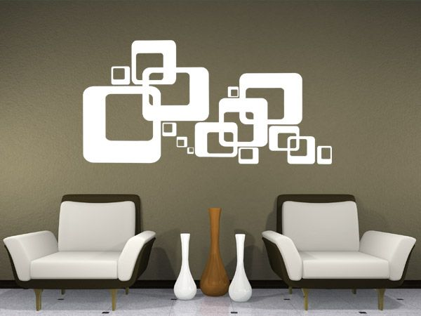 Wandgestaltung Streifen Ideen Letzte On Ideen Auch Wandgestaltung ...