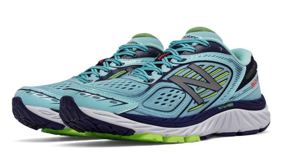 new balance womens shoes 860v7