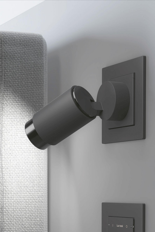 Flexible Lichtgestaltung mit Plug & Light von Gira in 2020