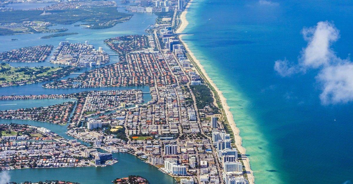 Florida Last Minute Hin und Rückflüge nach Miami schon