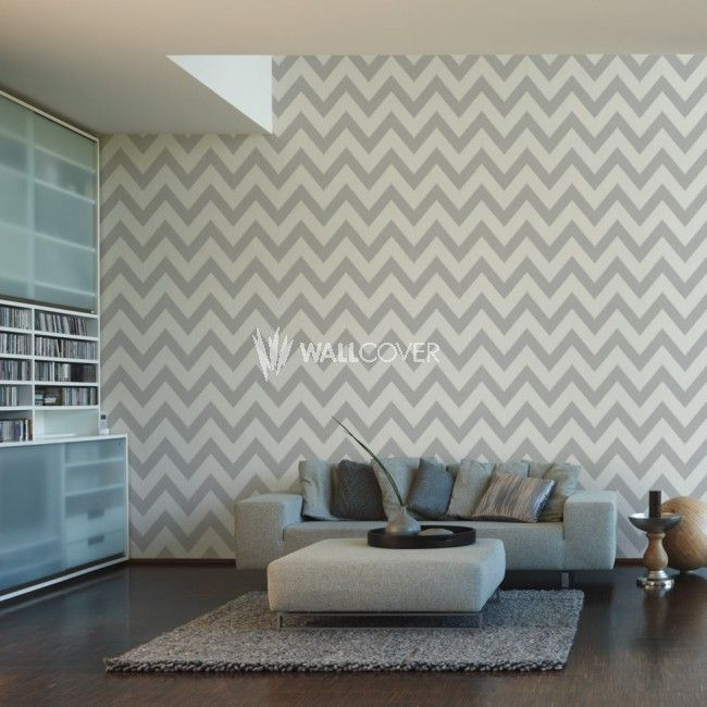 Fantastisch Wallpaper   93943 5 Metropolis By Michalsky Living   Livingwalls Tapete