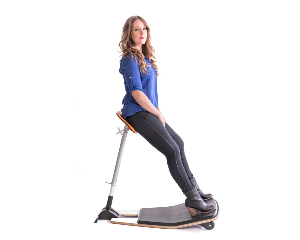 You Deserve An Ergonomic Chair Can Keep Up With No Matter What While Keeping Comfortable The Locus Standing Desk