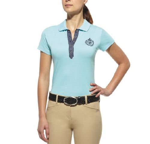 Ariat Paige Polo