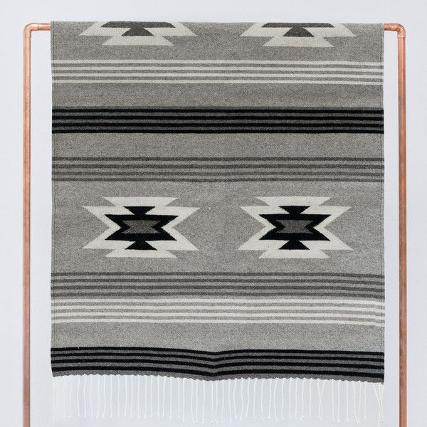 Collections Rugs Aztec Rug Geometric Pillow