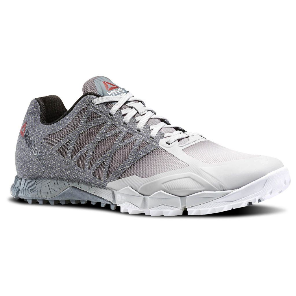 f2911915f95 A review of the Reebok CrossFit Speed training shoe for men